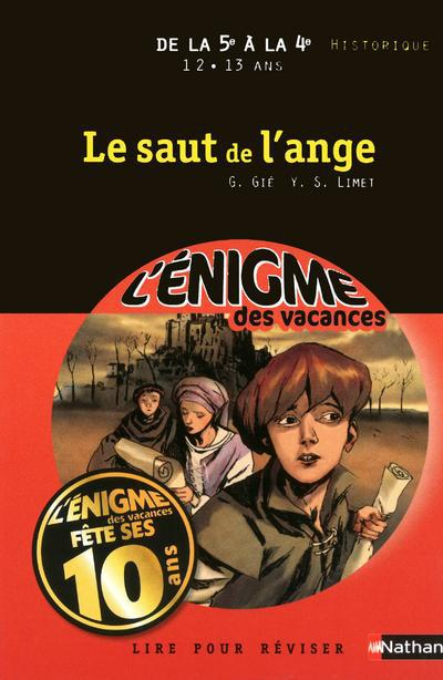 ENIGME VAC 5E A 4E LE SAUT DE