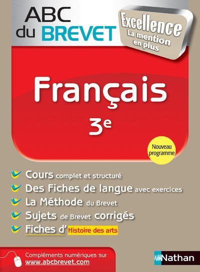 ABC EXCELLENCE BREVET FRANCAIS