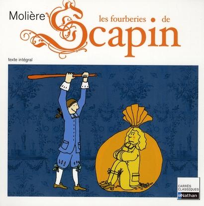 FOURBERIES DE SCAPIN N36