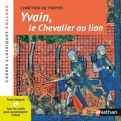 YVAIN, LE CHEVALIER AU LION - NUMERO 74