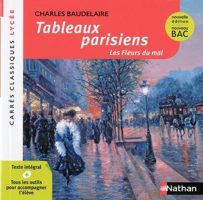 TABLEAUX PARISIENS LES FLEURS DU MAL - NUMERO 95