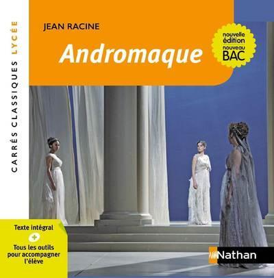 ANDROMAQUE - RACINE - 46