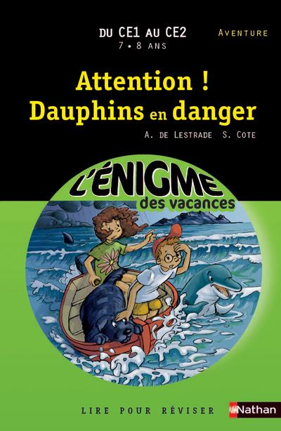 ENIG VAC ATTENTION DAUPHINS DA