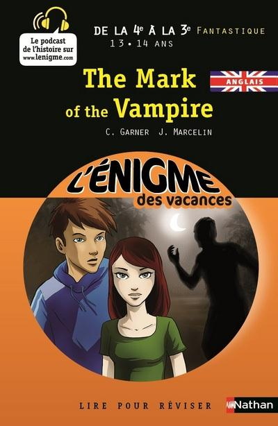ENIG VAC THE MARK OF THE VAMPI