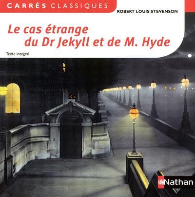 LE CAS ETRANGE DU DR JEKYLL ET M. HYDE