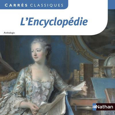 ENCYCLOPEDIE (ANTHOLOGIE) N31 CARRES CLASSIQUES