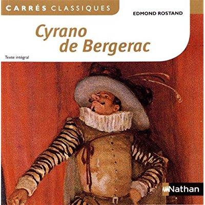 CYRANO DE BERGERAC - EDMOND ROSTAND - NUMERO 39