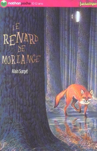 RENARD DE MORLANGE