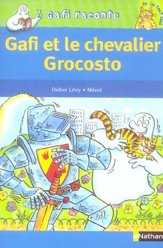 GAFI ET LE CHEVALIER GROCOSTO