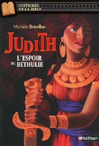 JUDITH L ESPOIR DE BETHULIE