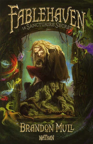 FABLEHAVEN T1 LE LE SANCTUAIRE SECRET CAT PRINTEMPS 2010