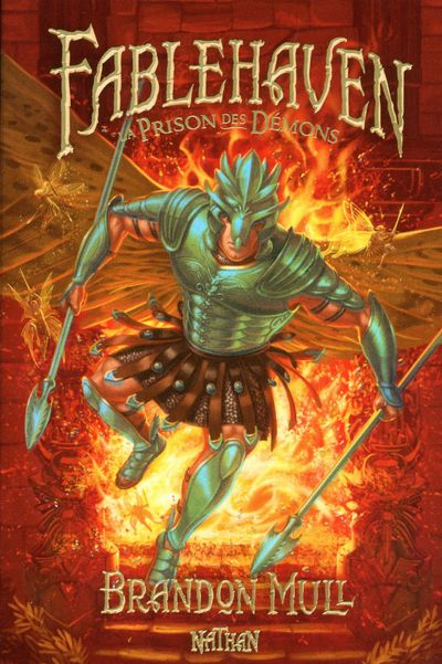 FABLEHAVEN T5