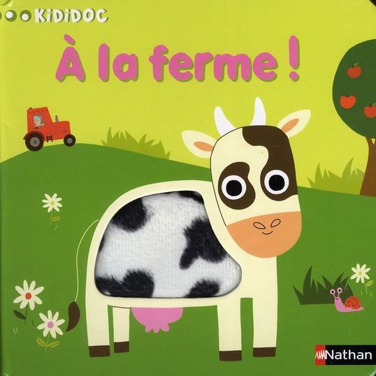 N01 - A LA FERME