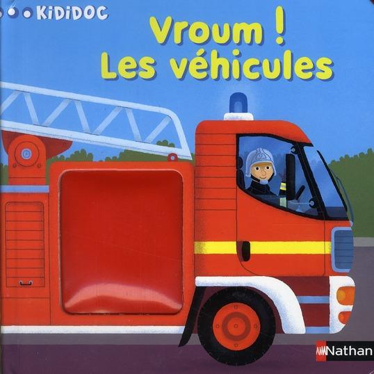 N02 - VROUM ! LES VEHICULES
