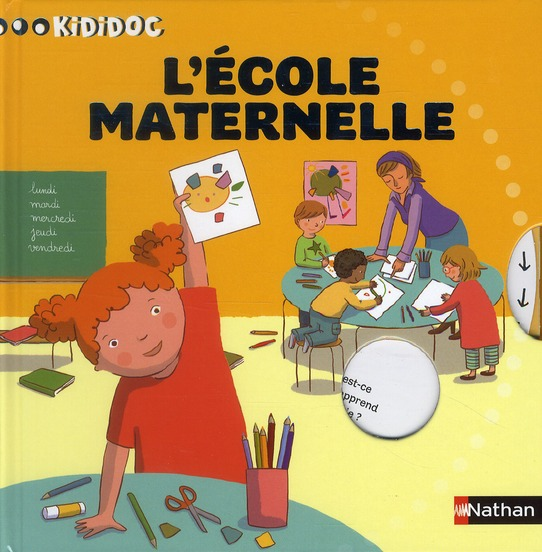 N38 - ECOLE MATERNELLE