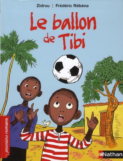 BALLON DE TIBI