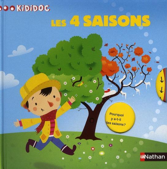 N04 - LES 4 SAISONS