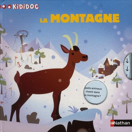 N14 - MONTAGNE