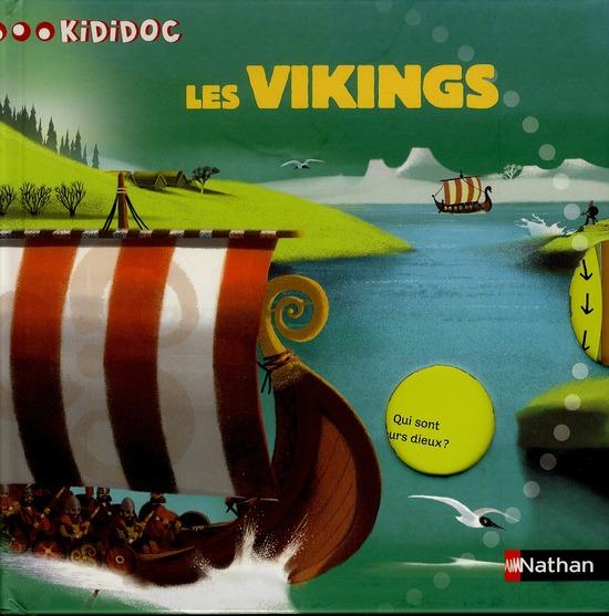 N36 - VIKINGS