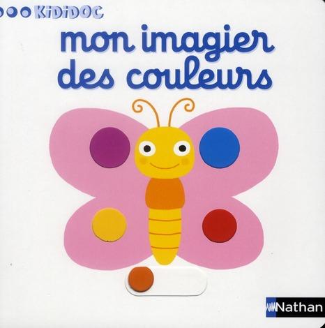 N07 - MON IMAGIER DES COULEURS