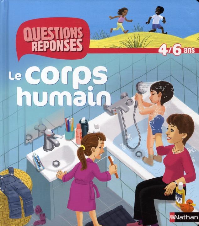 N04 - CORPS HUMAIN