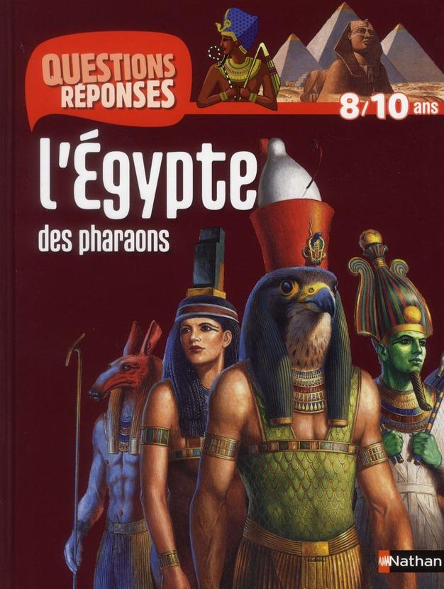N02 - EGYPTE DES PHARAONS
