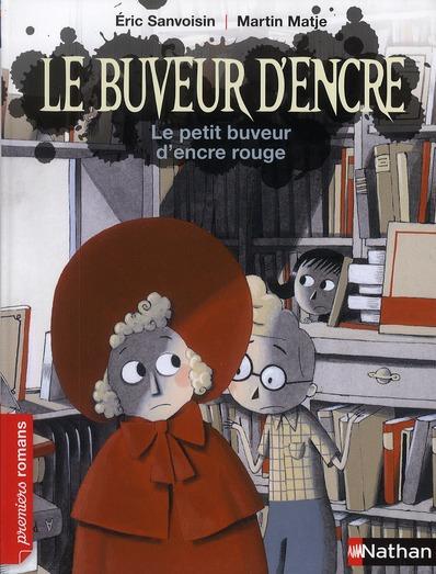 BUVEUR D'ENCRE - PETIT BUVEUR