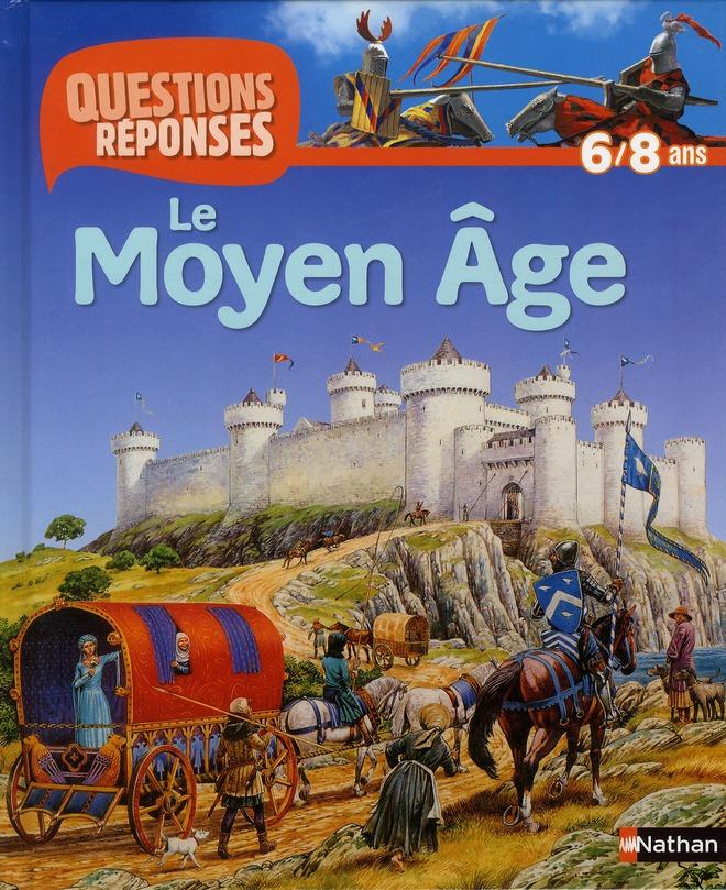 MOYEN AGE (AVEC PRIME CHATEAU)