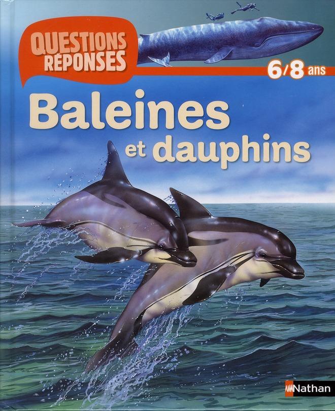 BALEINES ET DAUPHINS (AV PRIME