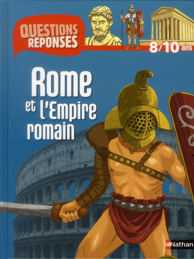 N13 - ROME ET L'EMPIRE ROMAIN