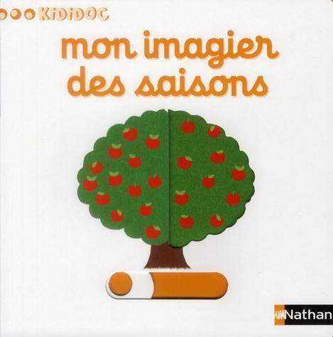 N15 - MON IMAGIER DES SAISONS