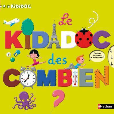 KIDIDOC DES COMBIEN