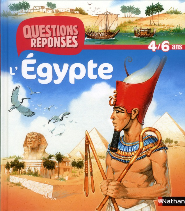 N18 - L'EGYPTE