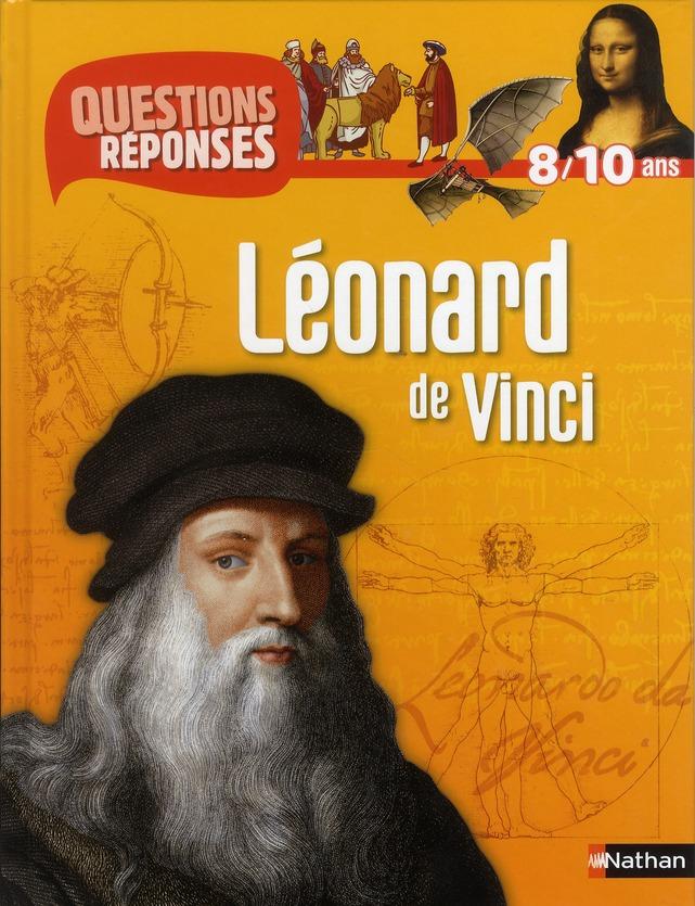 N15 - LEONARD DE VINCI