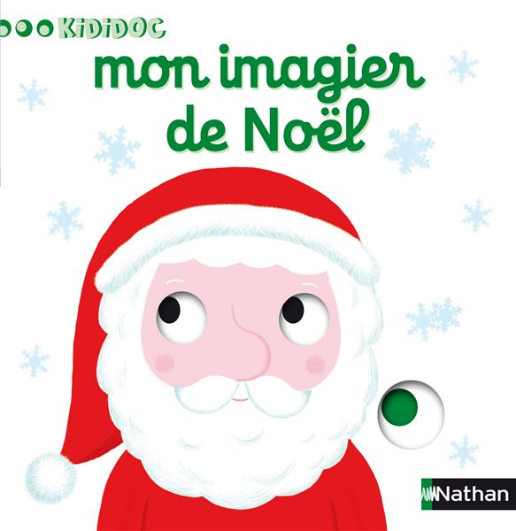 N17 - MON IMAGIER DE NOEL