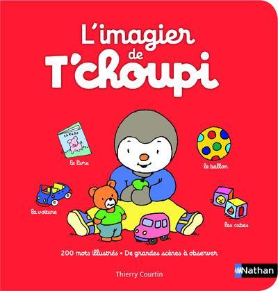 IMAGIER DE T'CHOUPI