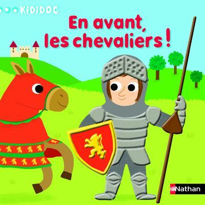 EN AVANT LES CHEVALIERS ! - VOL14