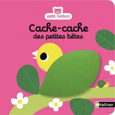 CACHE-CACHE DES PETITES BETES