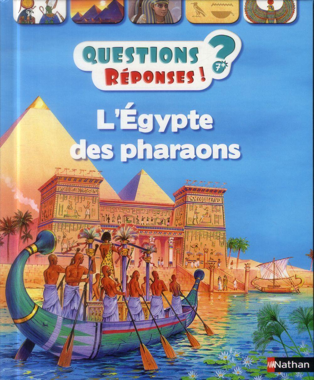 EGYPTE DES PHARAONS - VOL05