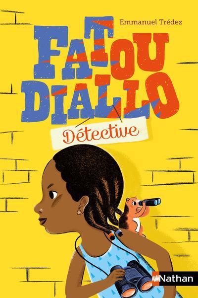FATOU DIALLO DETECTIVE