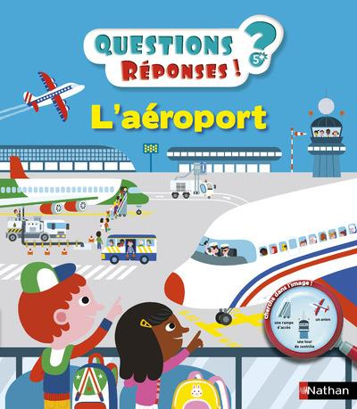 L'AEROPORT - VOL28