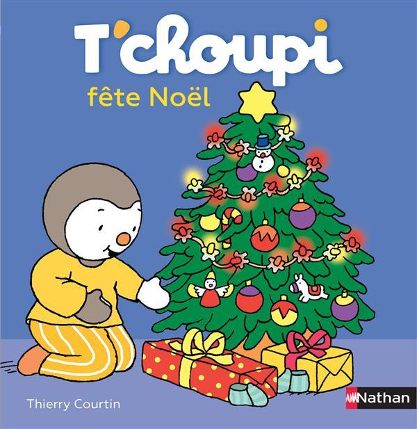 T'CHOUPI FETE NOEL - VOL10