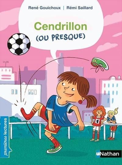 CENDRILLON (OU PRESQUE)
