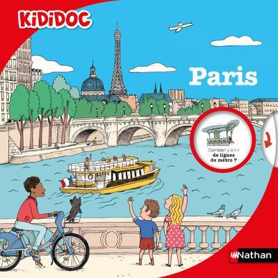 PARIS - VOL44