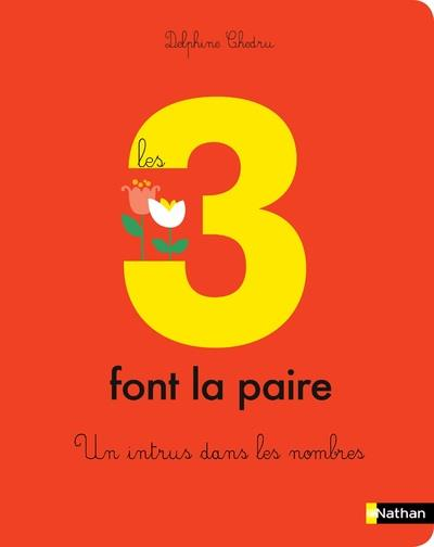 LES 3 FONT LA PAIRE