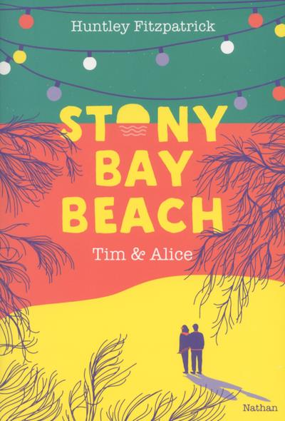 STONY BAY BEACH - TIM ET ALICE