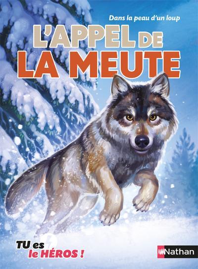 L'APPEL DE LA MEUTE - VOL11