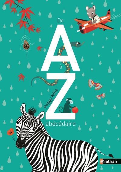 DE A A Z : ABECEDAIRE