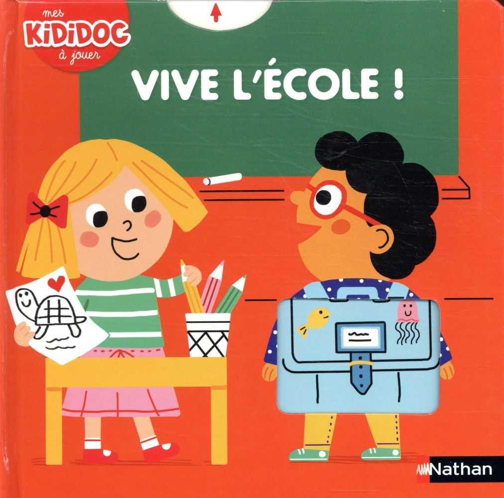 VIVE L'ECOLE ! - VOL8