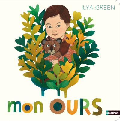 MON OURS - VOLUME 03